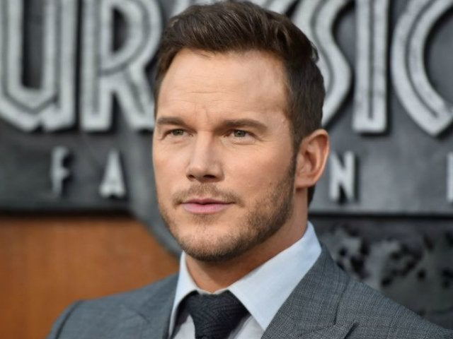 Chris Pratt Faces Backlash for Attending Church That Is Allegedly 'Anti-Gay'