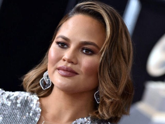 Chrissy Teigen Chipped Her Tooth During 'Family Feud' Against 'Vanderpump Rules' Cast