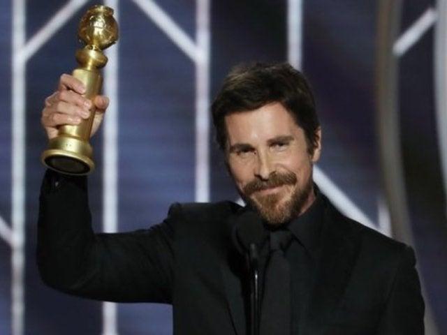 Dick Cheney's Daughter Liz Bashes Christian Bale for Golden Globes 'Satan' Remark