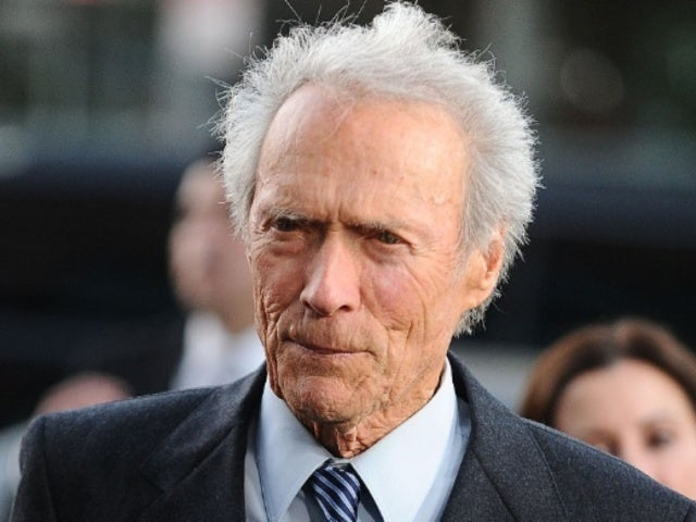 Clint Eastwood Spotted out With Mick Jagger's 23-Year-Old Ex-Girlfriend