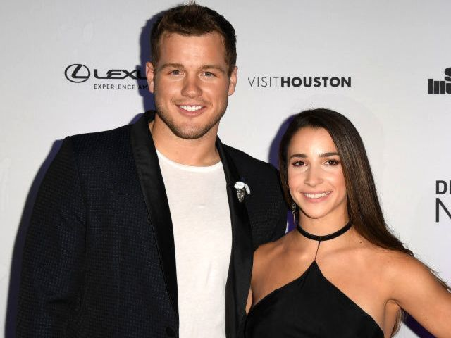 Aly Raisman Reveals Whether or Not She Watches Ex Colton Underwood's 'Bachelor' Episodes