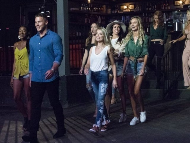 'The Bachelor': Colton Underwood Sends Home 4 Women After First Dates