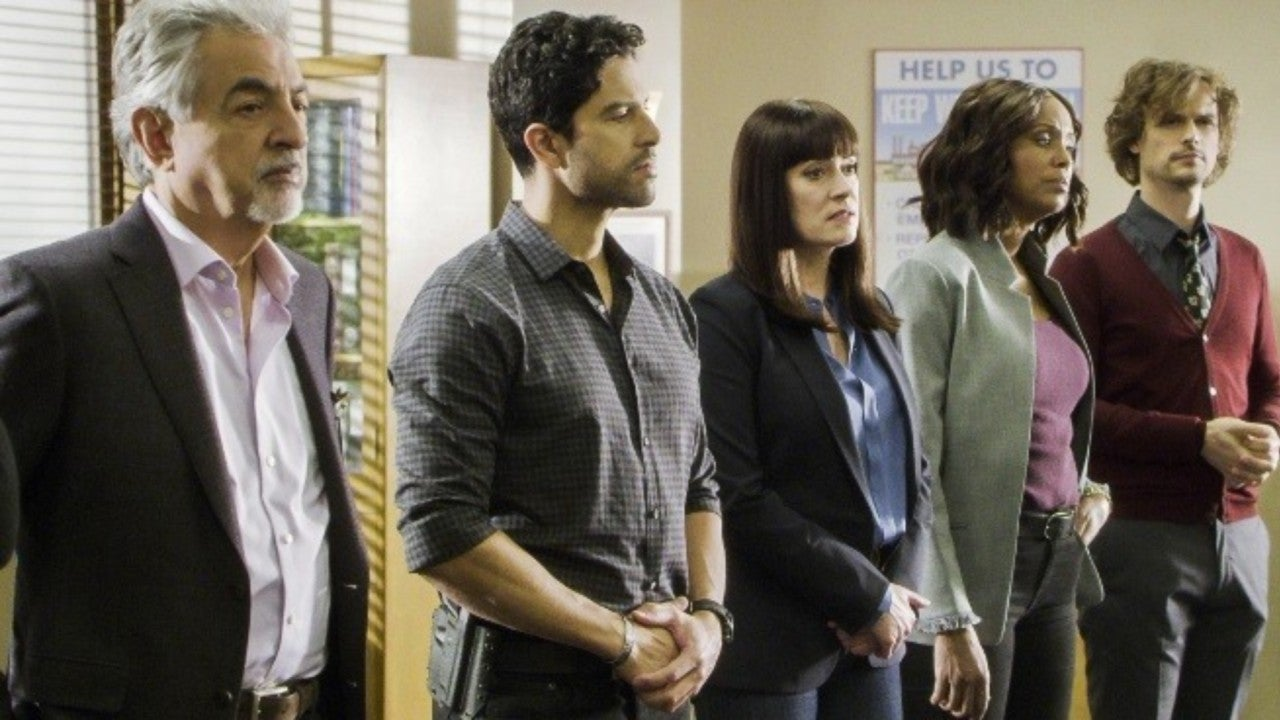 Criminal Minds' Characters We Want to See Return for the