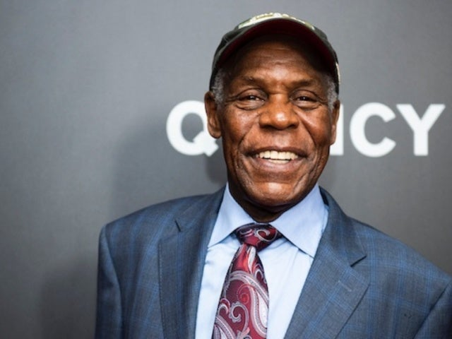 'Jumanji 2' Adds 'Lethal Weapon' Star Danny Glover to Cast