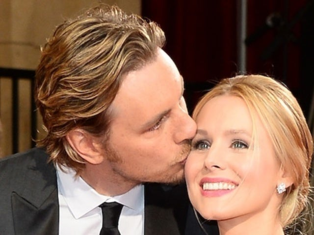 Kristen Bell Responds to 'The Ranch' Star Dax Shepard Affair Rumors During Golden Globes Appearance