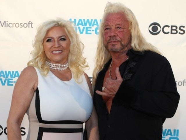 Beth Chapman 'So in Love' With Husband Dog the Bounty Hunter Amid Cancer Treatment