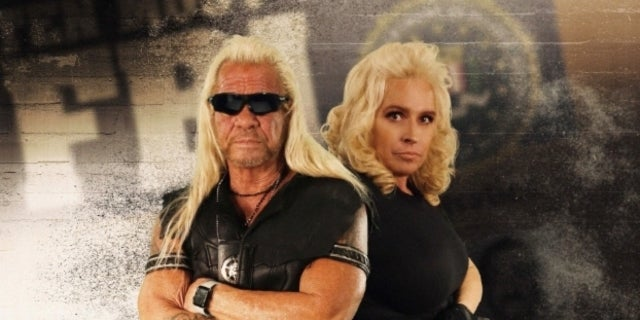 Dog the Bounty Hunter and Wife Beth Chapman Starring in New Series 'Dog's Most Wanted'