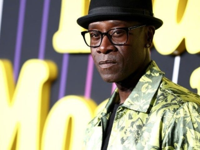 'Saturday Night Live' Adds Don Cheadle as Guest for February 16 Episode