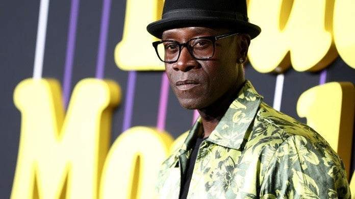 don cheadle snl host getty images