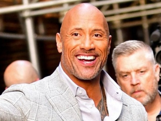 Dwayne 'The Rock' Johnson Calms Crowd After 'Hobbs & Shaw' Premiere Faces Fire Scare