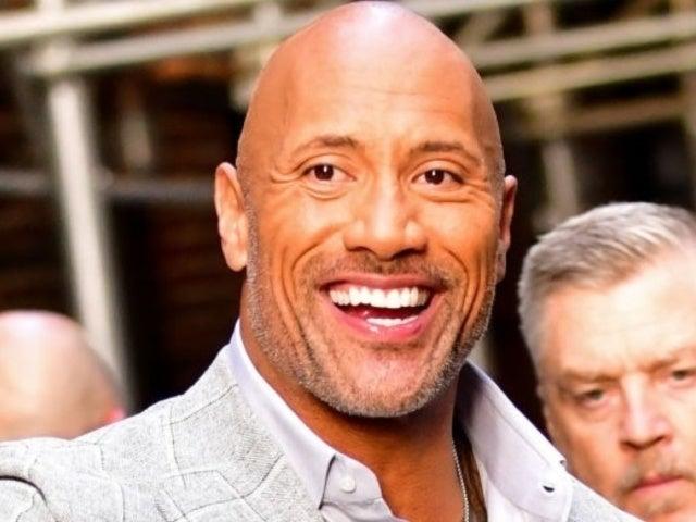 Dwayne 'The Rock' Johnson Mourns Grandparents in Solemn Tribute