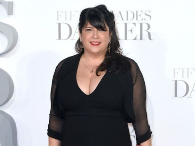 '50 Shades' Author E.L. James Releasing New Romance Book, 'The Mister'