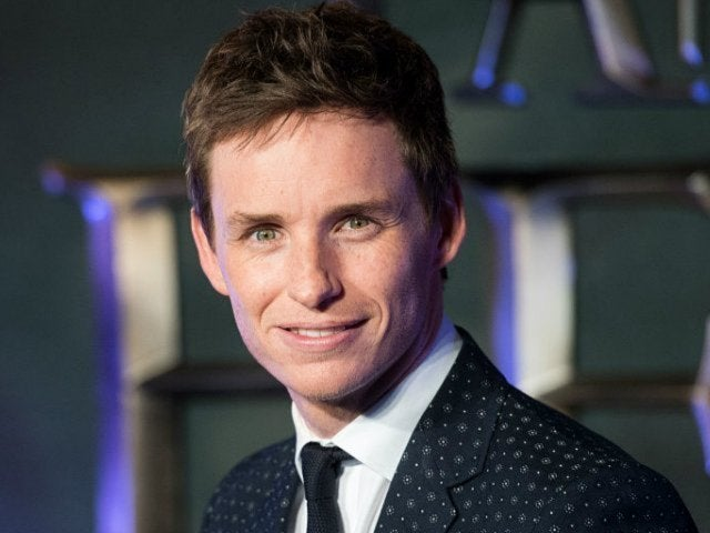 Eddie Redmayne Admits He Has a Secret Obsession With 'The Hills'