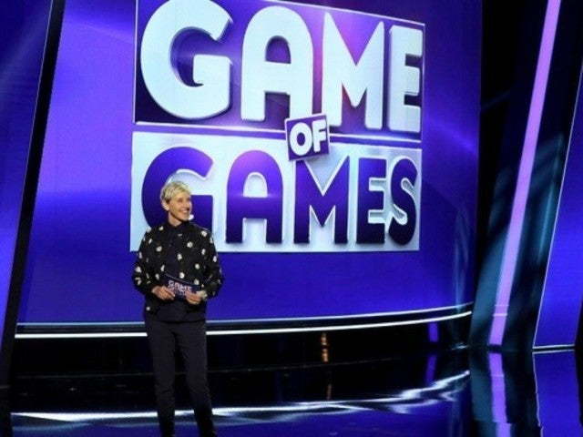 NBC Renews 'Ellen's Game of Games' for Season 3
