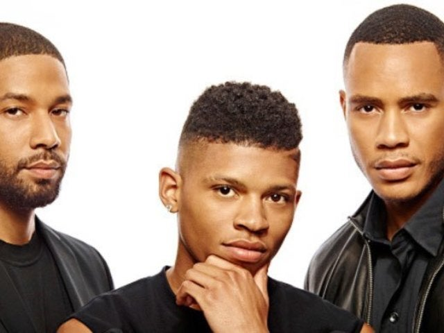 'Empire' Pauses Production Due to Polar Vortex in Wake of Jussie Smollett Attack