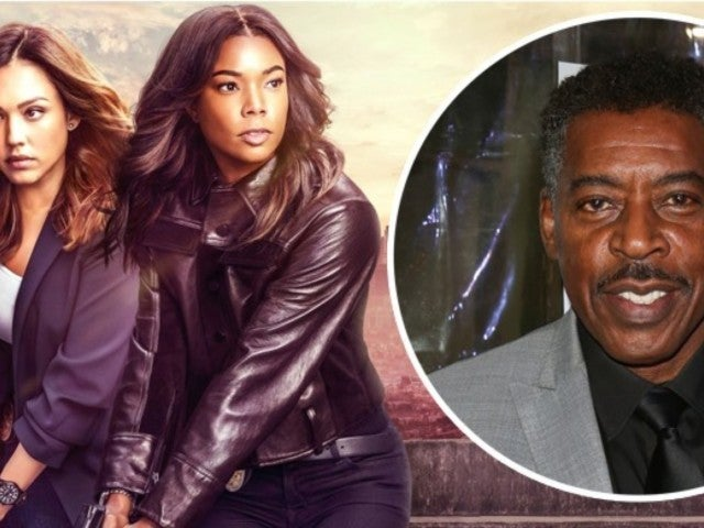 Ernie Hudson Dishes on Upcoming 'Bad Boys' Spinoff 'LA's Finest'