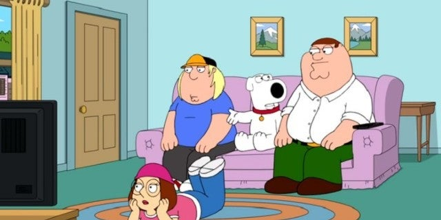 Fox Reveals Fate of 'Family Guy' and 'Bob's Burgers'
