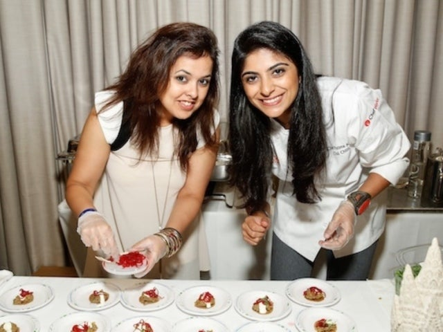 'Top Chef' Star Fatima Ali's Celebrity Friends and Co-Stars React to Her Death