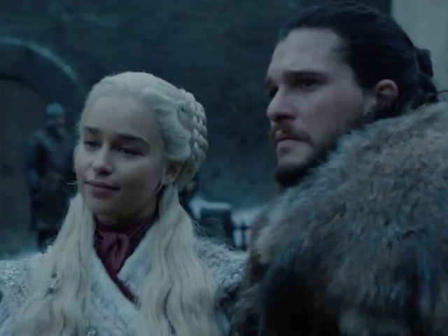 'Game of Thrones' Season 8 Trailer Breaks Major HBO Viewing Record