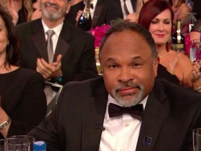SAG Awards 2019: 'Cosby Show' Star Geoffrey Owens Receives Long Ovation During Introduction