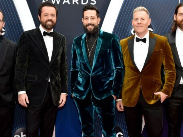 Old Dominion Postpones Tour Dates for Frontman's Surgery