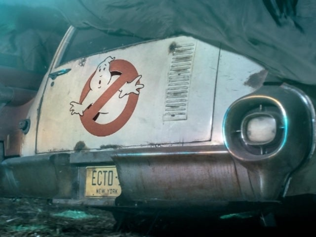 First Teaser for Jason Reitman's 'Ghostbusters' Movie Released