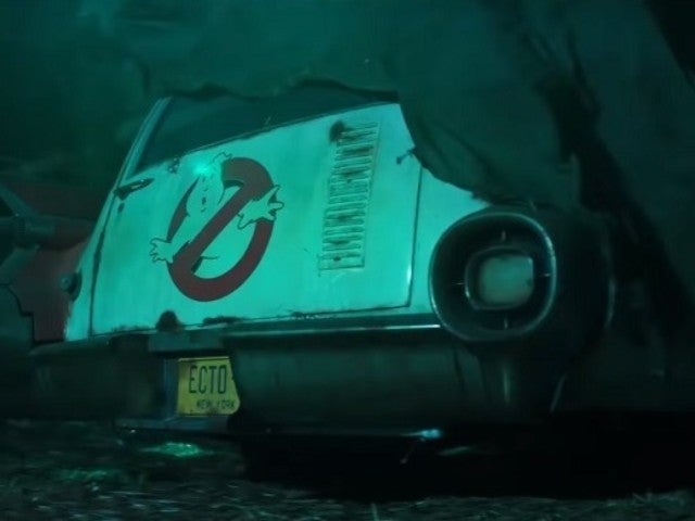 'Ghostbusters' Sequel Reportedly Receives July 2020 Release Date
