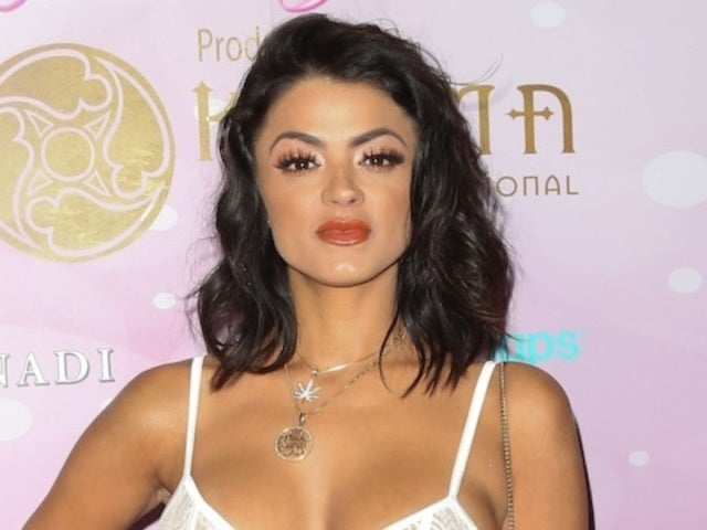 'Shahs of Sunset' Star Golnesa 'GG' Gharachedaghi Divorces After 7 Weeks of Marriage
