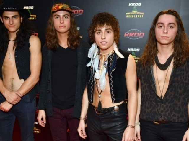 Greta Van Fleet Drummer Defends Self After Fans Discover He Liked Racist Tweets