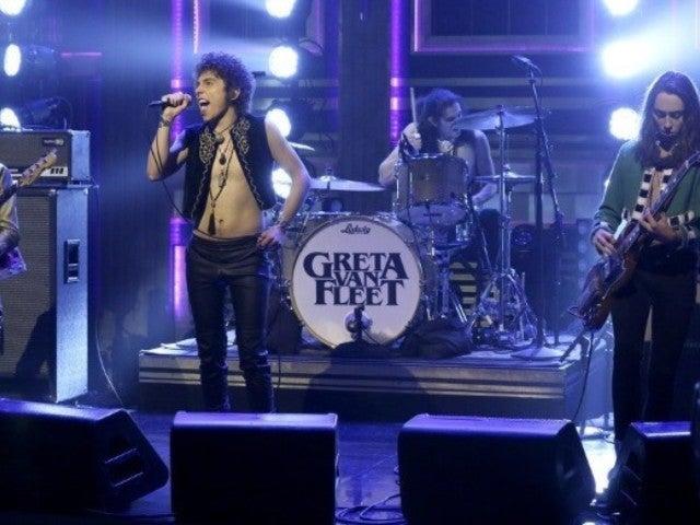Grammys 2019: Best Rock Album Winners Greta Van Fleet Spark Backlash Among Social Media