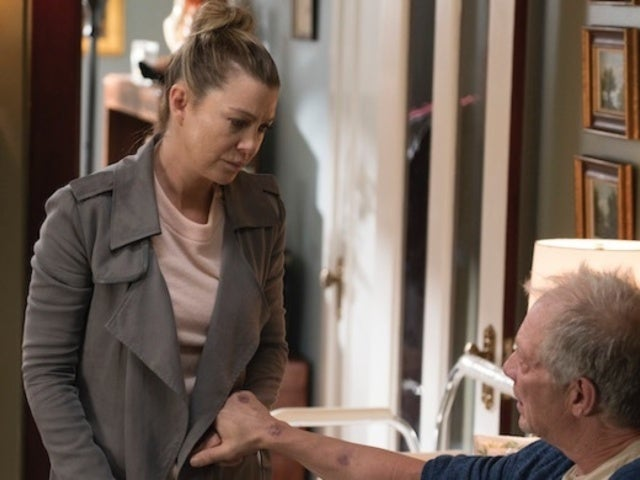 'Grey's Anatomy' Teases Thatcher Grey's Return in New Sneak Peek