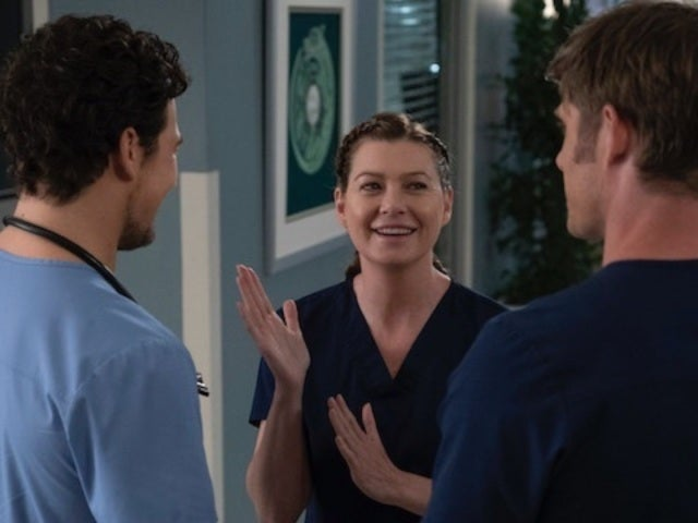 'Grey's Anatomy' Season 15 Gets Netflix Release Date