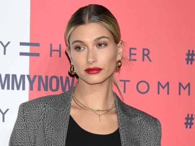 Hailey Baldwin Addresses Reports That She and Justin Bieber Are on Verge of Breakup Due to 'Trust Issues'