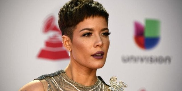 Halsey Opens up About Having a Baby After Miscarriage