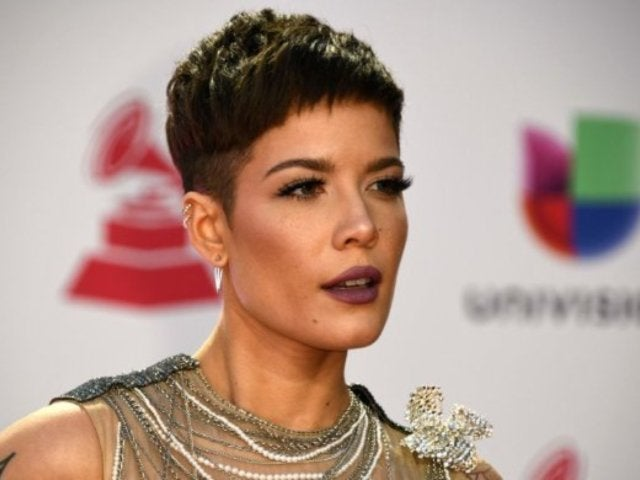 Halsey Denies She's Pregnant After Sparking Rumors With 'Biggest Secret' Tease