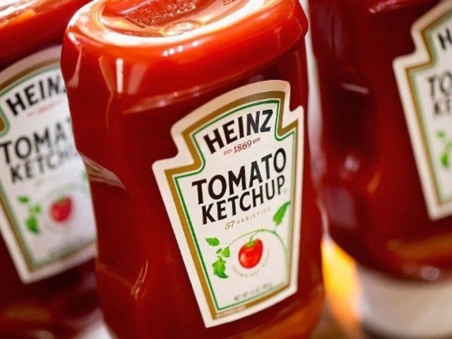 Heinz Introduces Ketchup Caviar Ahead of Valentine's Day