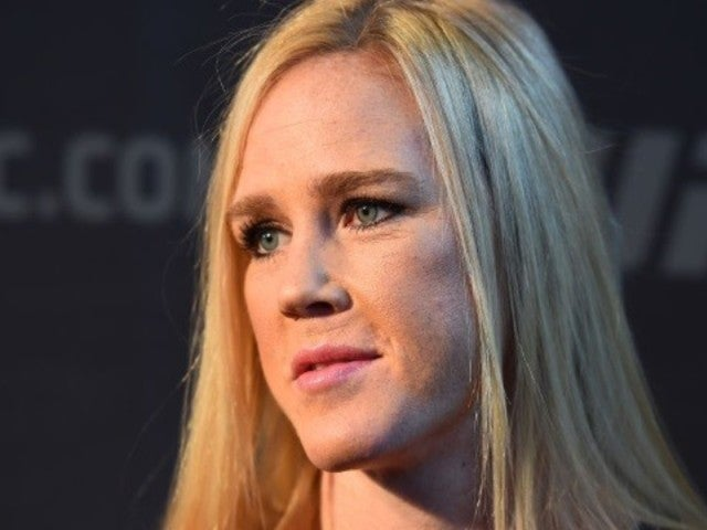 UFC Star Holly Holm Files for Divorce