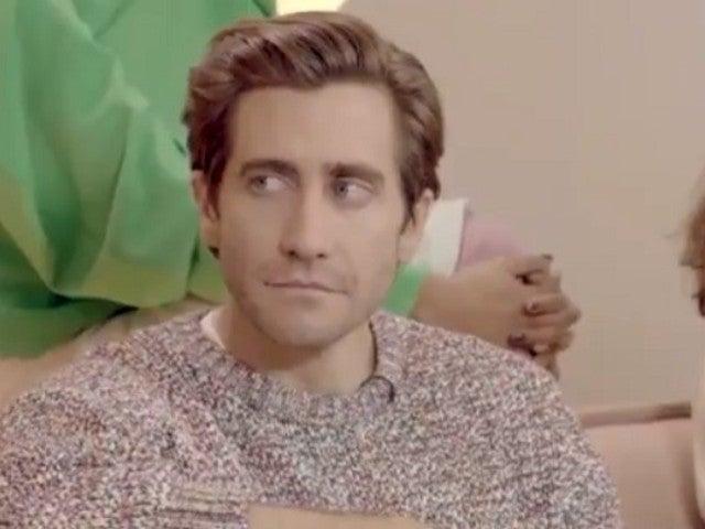 'Velvet Buzzsaw' Star Jake Gyllenhaal Throws Some Major Shade When Director Mispronounces 'Melancholy'