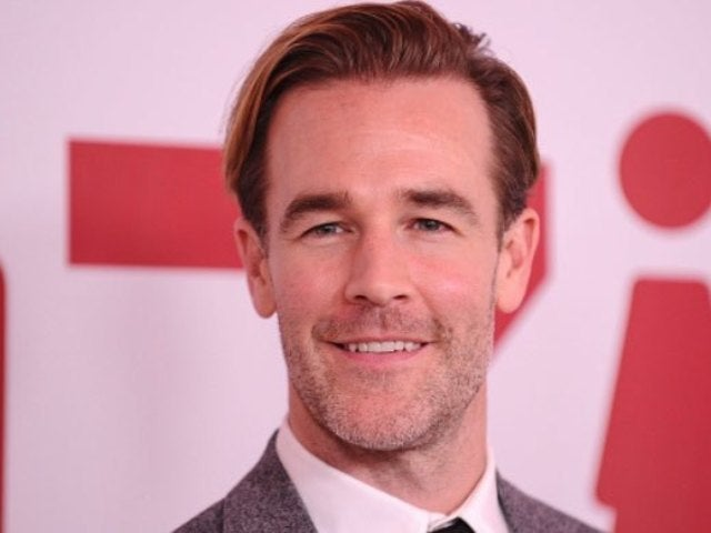 'DWTS': James Van Der Beek's Wife Kimberly Reveals She Almost Died During Miscarriage