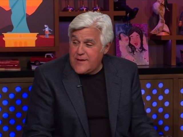 Jay Leno Finally Addresses the David Letterman and Conan O'Brien Drama