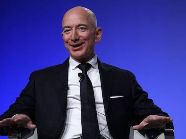 Jeff Bezos Denies Cheating on Wife in Fiery Legal Letter