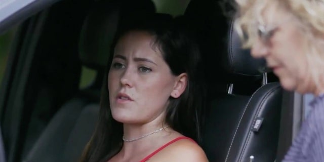 'Teen Mom 2': Jenelle Evans' Ex Andrew Lewis Wants Back in His Son's Life