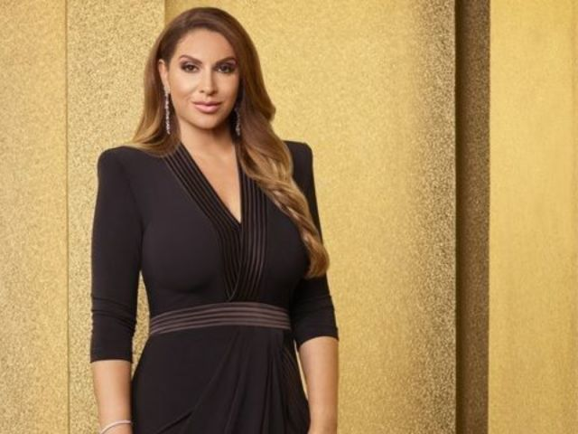 'RHONJ' Star Jennifer Aydin Defends Parenting After 'Spoiled Children' Comments