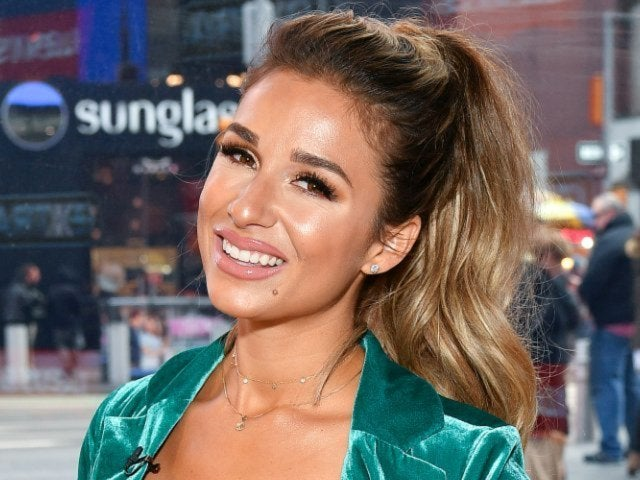 Jessie James Decker Says She Didn't Lose Baby Weight Until After She Stopped Breastfeeding