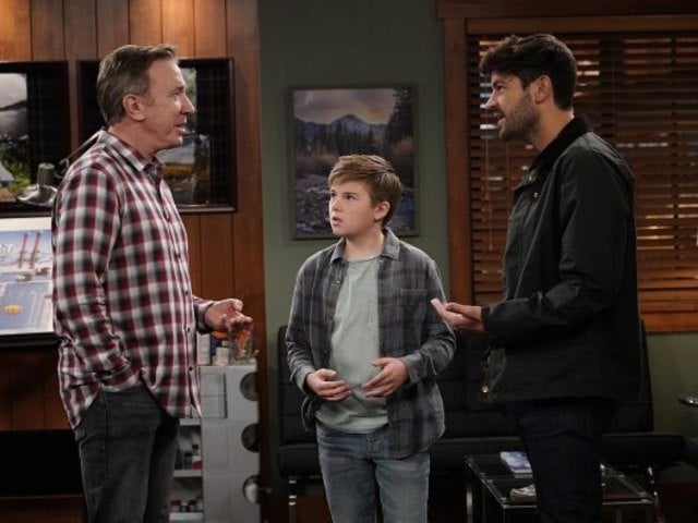 'Last Man Standing' Star Jet Jurgensmeyer Dishes on What It's Like to Work With Tim Allen