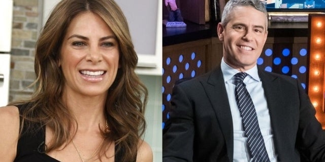 Jillian Michaels Slams Andy Cohen With NSFW Insult Following Diet Remarks