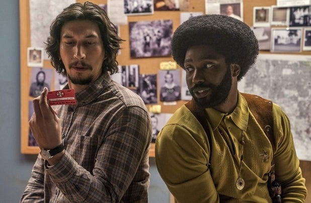 John-David-Washington-Adam-Driver-BlacKkKlansman-Focus-Features