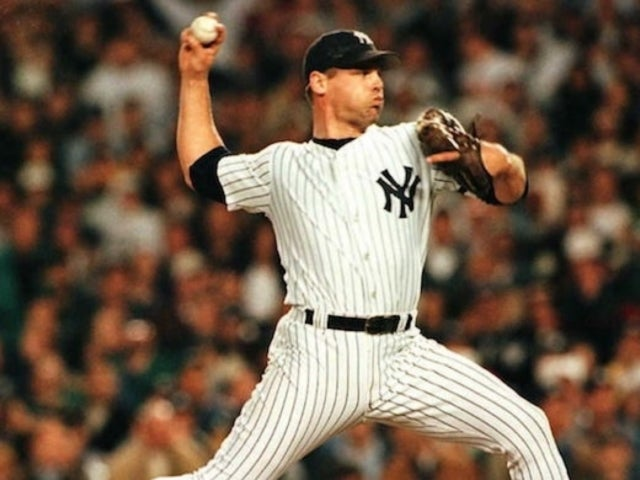 Former Yankees, Rangers Pitcher John Wetteland Arrested for Sexual Abuse of a Child
