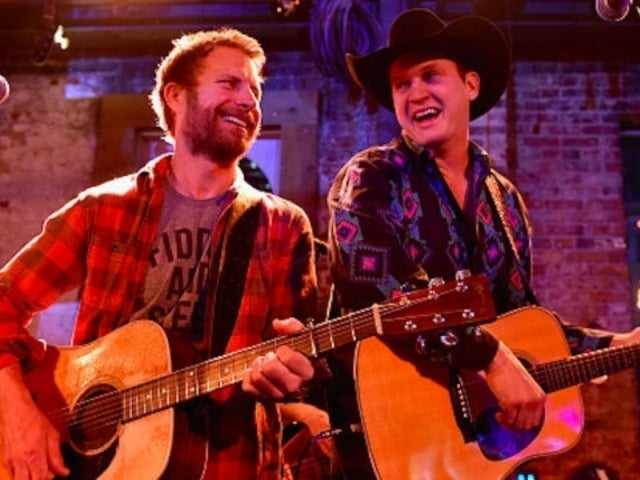 Jon Pardi Reveals What He Admires Most About Dierks Bentley