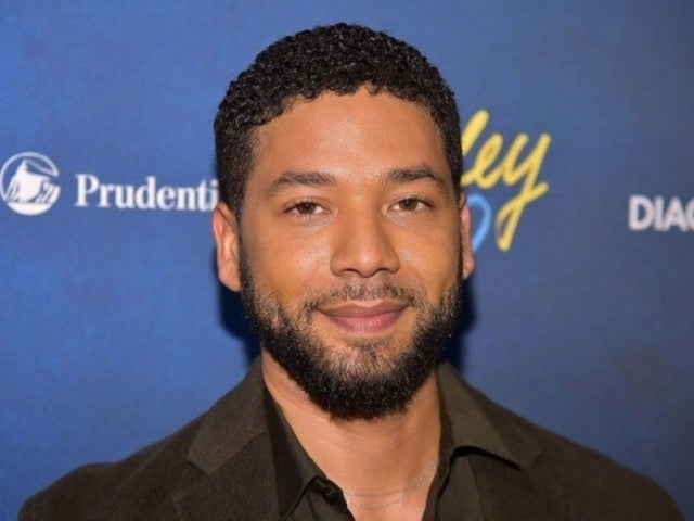 'Empire' Actor Jussie Smollett Returns to Stage Following Attack
